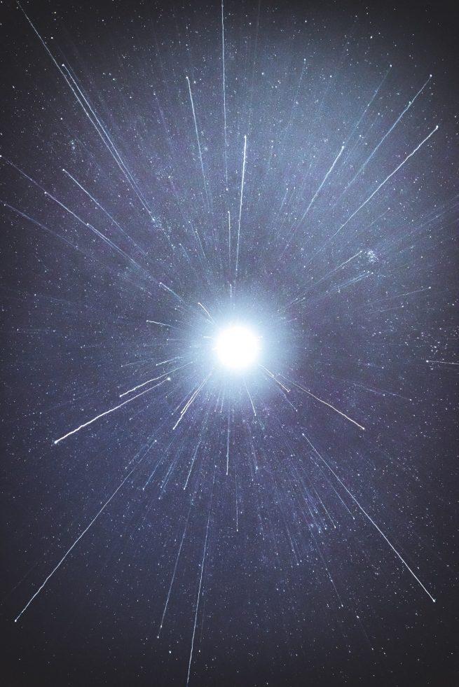 pleiadian Light